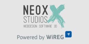 Logo Neox Studios