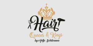 Logo Hair Queens & Kings