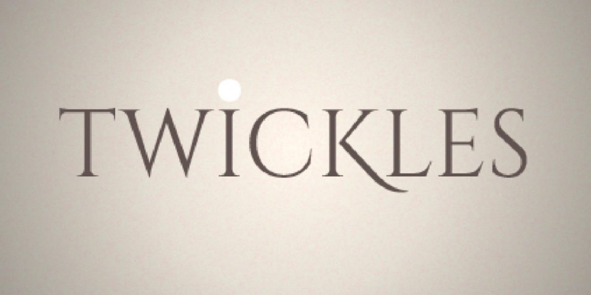 Logo Twickles