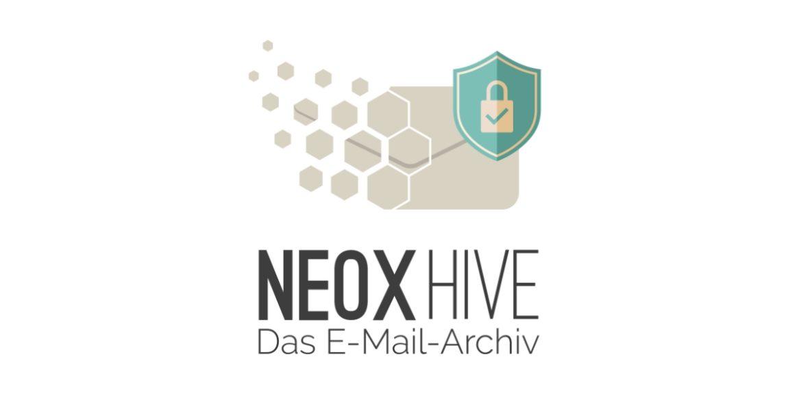 Logo NeoxHive