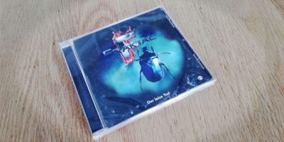 CD-Cover Fraktal