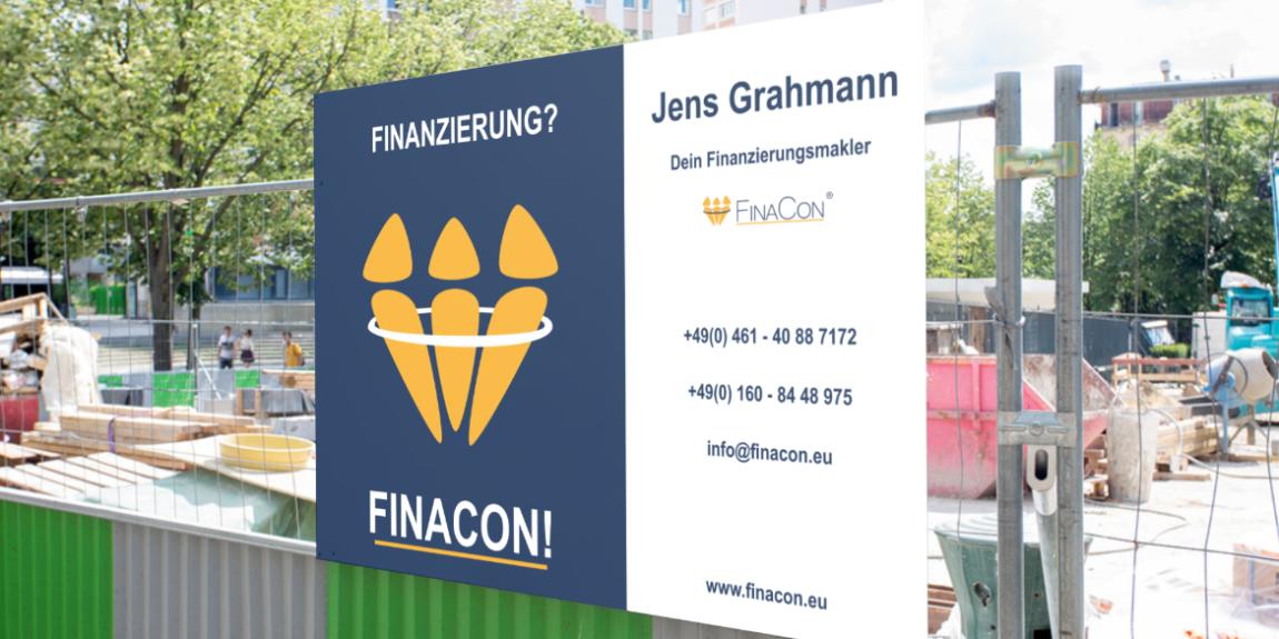Bauschild FinaCon