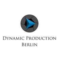 Logo Dynamic Production Berlin