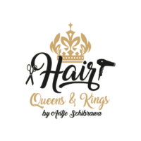 Logo Hair Queens & Kings