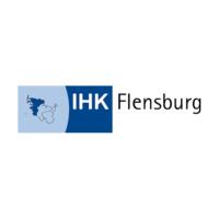 Logo IHK Flensburg