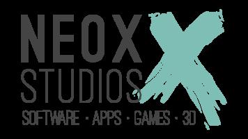 Logo Neox Studios GmbH