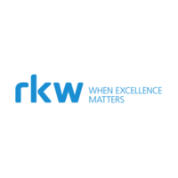 Logo rkw Group