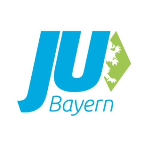Logo JU Bayern