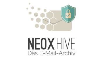 Logo Neox Hive