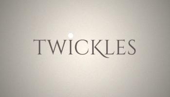 Logo Twickles