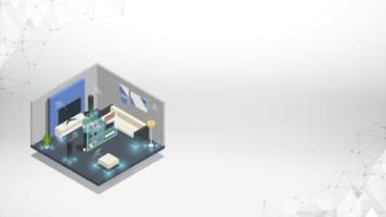 Grafik VR-Anwendung
