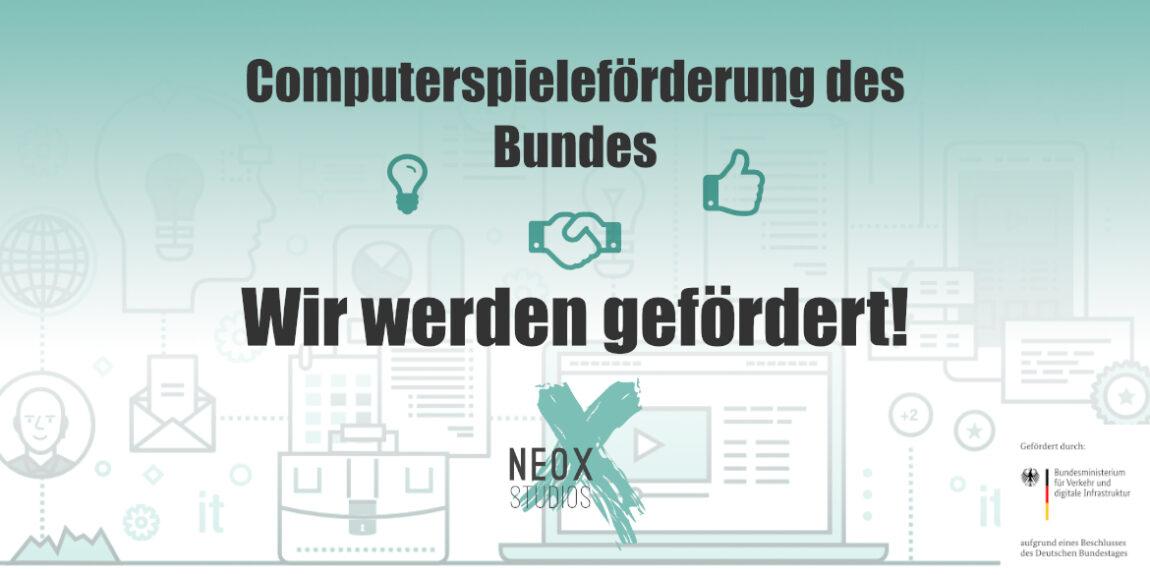 COMPUTERSPIELE-FÖRDERUNG DES BUNDES